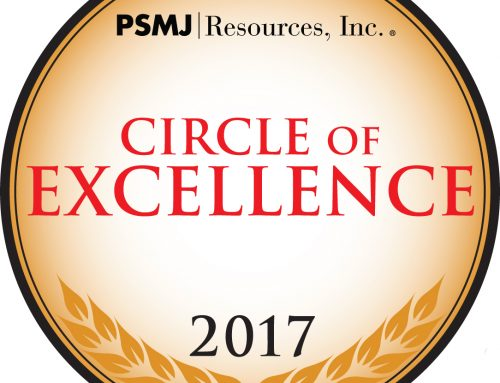 CEI is Selected as One of The TOP A/E/C Firms by PSMJ Resources, Inc