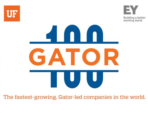 Gator100 Honoree Ceremony