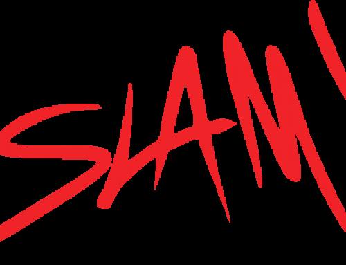 SLAM North Sponsor