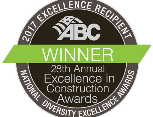 ABC's National Diversity Excellence Award