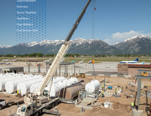Together We Build Fueling Solutions