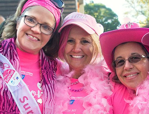 Making Strides of Miami-Dade Breast Cancer Walk 2018