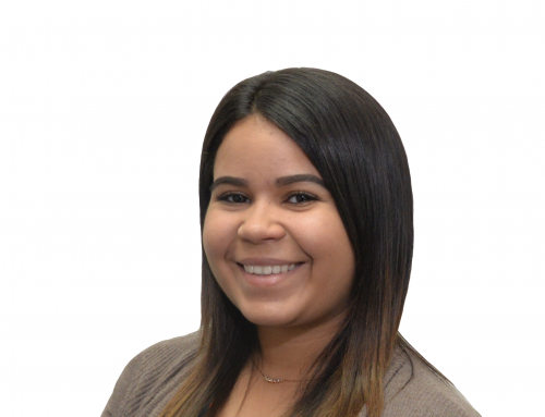 Introducing a New CEI Team Member