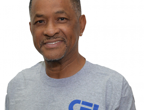 Introducing a New CEI Team Member…