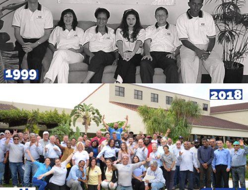 CEI's 19th Anniversary!