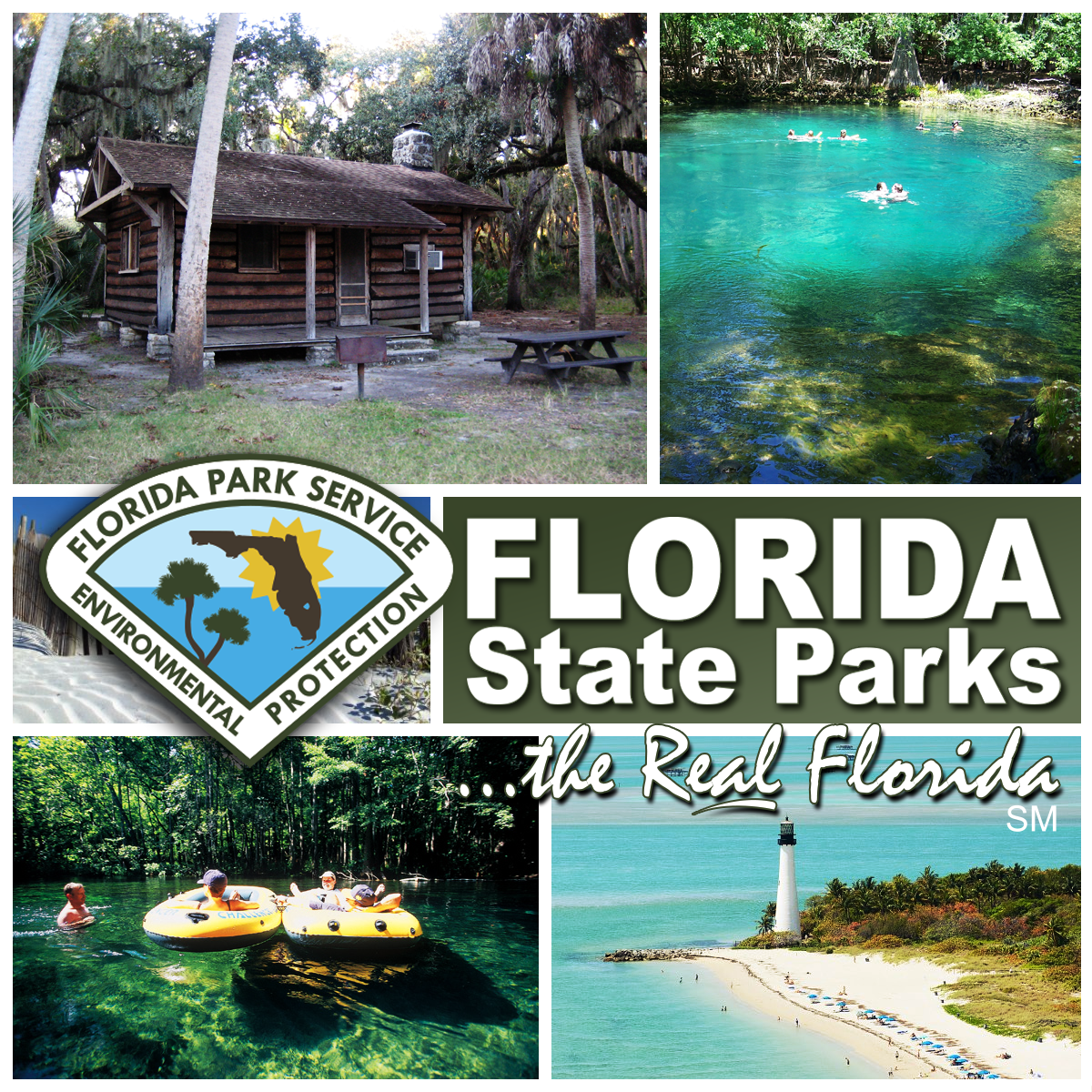 Places To Visit In Florida In April: Free Admission To Florida State Parks This Veteran's Day