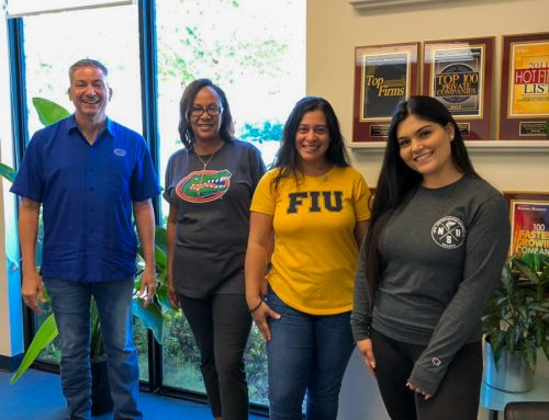 College Color Day   2019